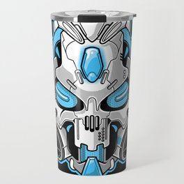 Cyberskull Travel Mug