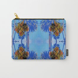 bh palm Carry-All Pouch