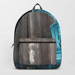 Home Sweet Home Backpack