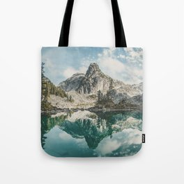 Watersprite Lake Tote Bag