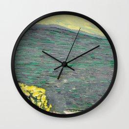 Cabo de Creus Wall Clock