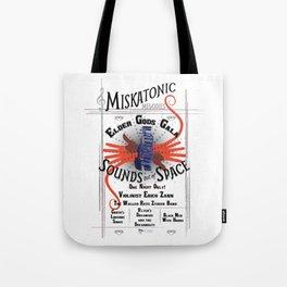 Miskatonic Elder Gods Gala Tote Bag