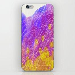 Mayflies iPhone Skin