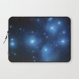 Star Struck - Pleiades Laptop Sleeve