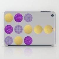 dot iPad Cases featuring Dot, Dot, Dot by Sandra Arduini