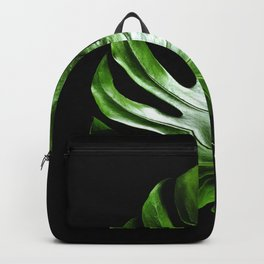 When Monsteras Attack Backpack