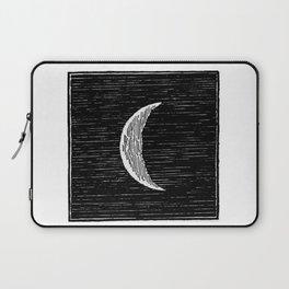 Moon Laptop Sleeve