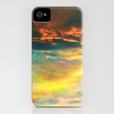 It is Only the End iPhone (4, 4s) Slim Case