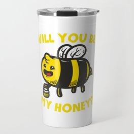 BeeBee Travel Mug