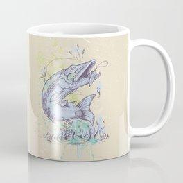 Pike Dream Coffee Mug