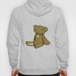 Poor Teddy Hoody