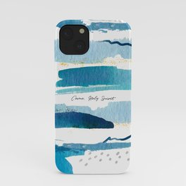 Come, Holy Spirit iPhone Case