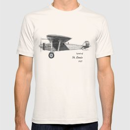Spirit of St. Louis, 1927 T-shirt