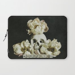 Murderino Laptop Sleeve