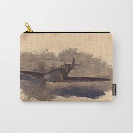 Spitfire - WWII Fighter Carry-All Pouch