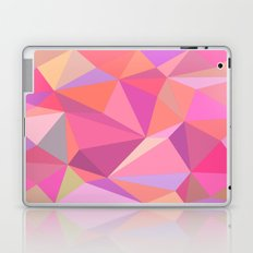 Triangle abstract Laptop & iPad Skin