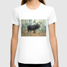 Huge Moose T-shirt