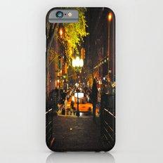 Nocturnal Union Square iPhone 6s Slim Case