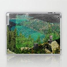 Experiment am Berg 5 Laptop & iPad Skin