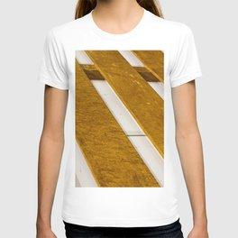 Lines Wood T-shirt