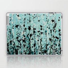 Blue jean Laptop & iPad Skin