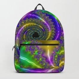 OM - Multi Color Backpack