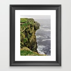 Quilver Taing Framed Art Print
