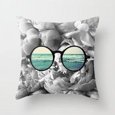 iSea Throw Pillow