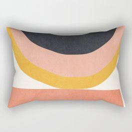 Abstract Art 8 Rectangular Pillow