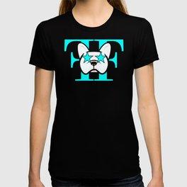 French Bulldog Fanatic T-shirt