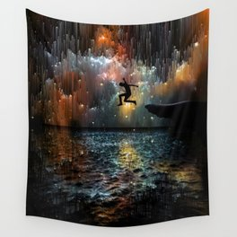 Free Will Wall Tapestry