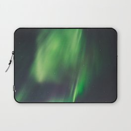 Aurora Borealis 4 Laptop Sleeve