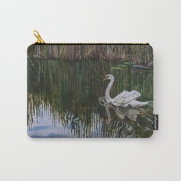 Coasting Along by Teresa Thompson Carry-All Pouch