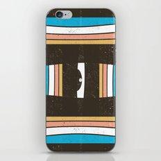Next Dimension iPhone & iPod Skin