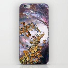 Butterflies Lux by GEN Z iPhone Skin
