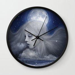Catharsis Wall Clock