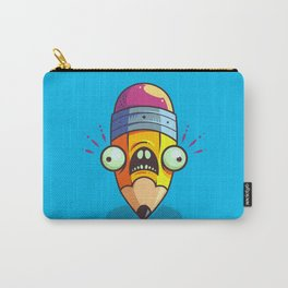 Stumpy Pencil Carry-All Pouch