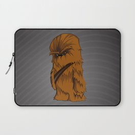 Chewbacca Laptop Sleeve