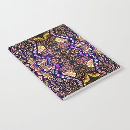 Weaving Dreams Notebook