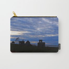 Play Area at Dusk Carry-All Pouch