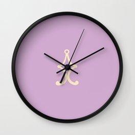 Homura Akemi Soul Gem Wall Clock