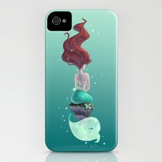 Wish I Could Be Slim Case iPhone (4, 4s)