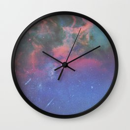 CORONA Wall Clock
