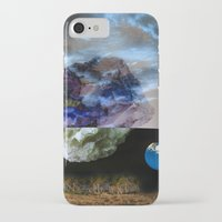 physics iPhone & iPod Cases featuring Multiverse by Deepti Munshaw