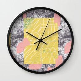 Filed under Wall Clock