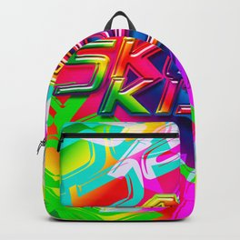 Art Skool Kids Backpack