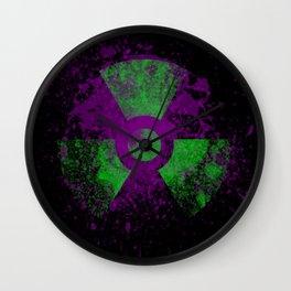 Avengers - Hulk Wall Clock
