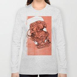 Eterna Belleza Long Sleeve T-shirt