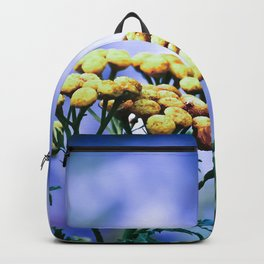 Mountain Flowers Backpack