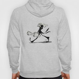 The gifted introvert Hoody